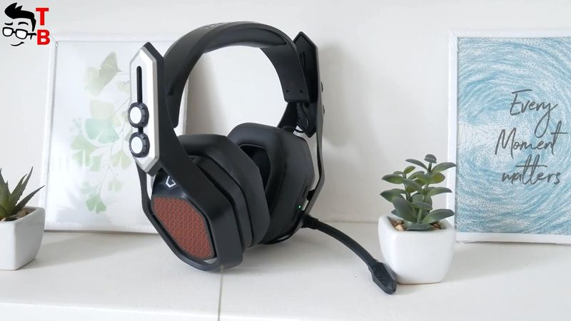 MPOW Iron Pro REVIEW: Good Wireless Gaming Headset 2021!