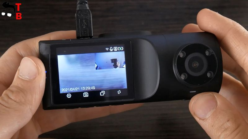 VAVA 2K Dual Dash Cam REVIEW: Is This A Good Dash Cam For Uber, Lyft or taxis drivers?