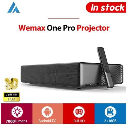 WEMAX ONE PRO Laser Projector - Aliexpress
