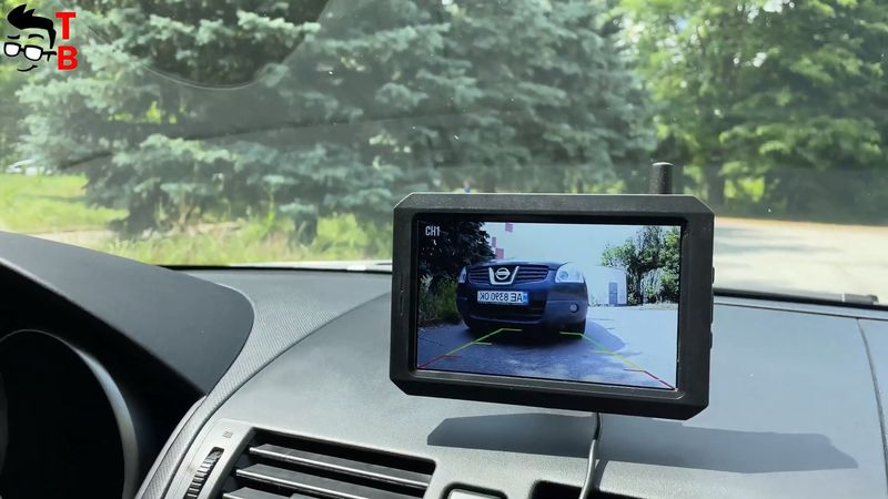 AUTO-VOX TW1 REVIEW: Must-Have Camera For Reverse Parking!