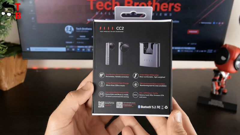 FIIL CC2 REVIEW: Almost Perfect... ALMOST!