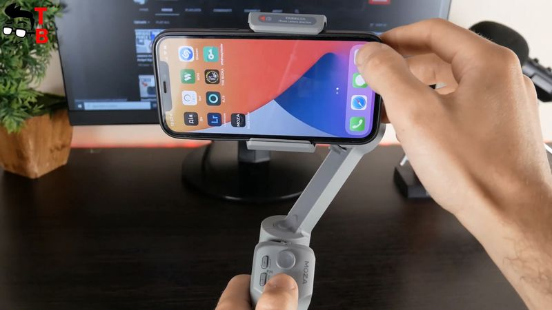 Moza MINI MX REVIEW: Is This Phone Gimbal Still Good In 2021?