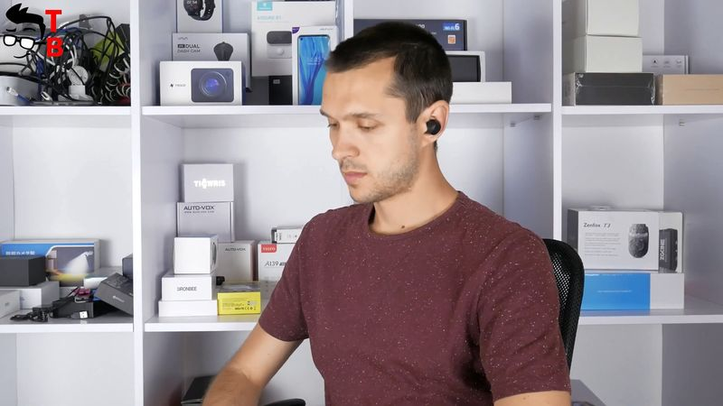 SoundPEATS T2 REVIEW: ANC Isn't The Only Feature! What Else?