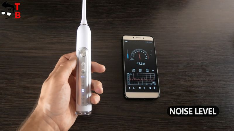MUTTUS T556 REVIEW: The Best MUTTUS Sonic Electric Toothbrush!
