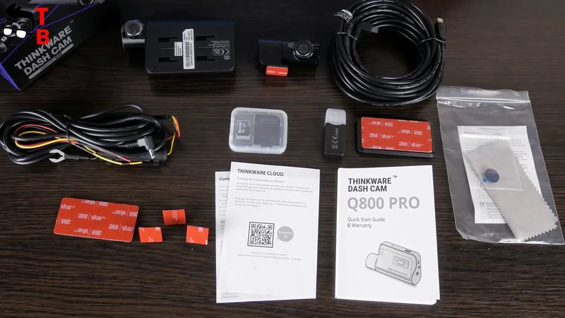 Thinkware Q800 Pro REVIEW: Two-Years Old Dash Cam Is Still Good In 2021!