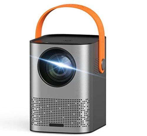 Meauro APT01 Projector [Upgraded] - Amazon - COUPON CODE: Techbrothers