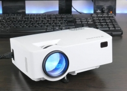 Alfawise A8 REVIEW In-Depth: 100″ Projector under $100