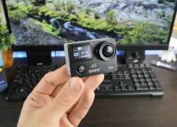 EKEN H6S REVIEW In-Depth: 4K EIS Action Camera under $100