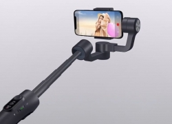 FeiyuTech Vimble 2 FIRST REVIEW: Smartphone Gimbal and Selfie Stick