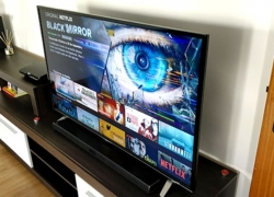 Haier U55H7000 55 inch 4K LED TV – First Look and Special Deal For Europe