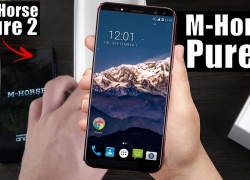M-Horse Pure 3 First Review and Compare with M-Horse Pure 2