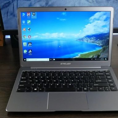 Teclast F6 REVIEW In-Depth: The Best Ultrabook Under $300