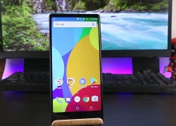 Vernee Mix 2 Review: Full Screen Phone we've been waiting for